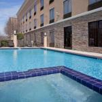 Holiday Inn Express Arlington (I-20 & Parks Mall)