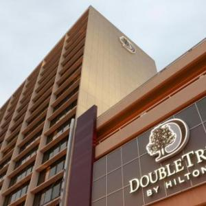 Doubletree Hotel Cleveland Downtown/Lakeside