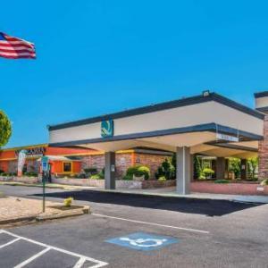 Quality Inn And Suites York