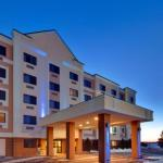 Holiday Inn Express Sault Sainte Marie