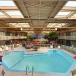 Park Inn By Radisson Clarion, Pa