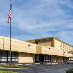 Accommodation near George Washington Masonic National Memorial - Quality Inn Andrews Air Force Base
