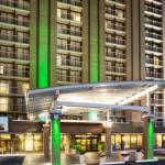 Accommodation near Allen Arena Lipscomb University - Holiday Inn Nashville-Vanderbilt (Downtown)
