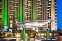 Holiday Inn Nashville Vanderbilt Image