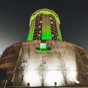 Meymandi Concert Hall Hotels - Holiday Inn Raleigh Downtown - Capital
