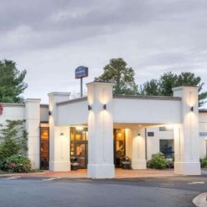 Howard Johnson Inn - Poconos Area / Bartonsville