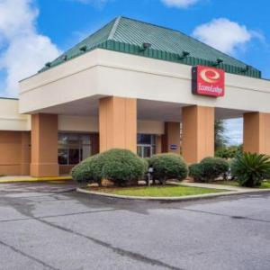 Hotels near The Lyceum Ballroom - Americas Best Value Inn Baton Rouge Seigen Lane