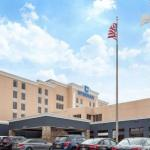 Parx Racing and Casino Accommodation - Crowne Plaza Hotel Philadelphia-Bucks County