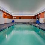 Accommodation near Saint Andrews Hall - Crowne Plaza Detroit Convention Center