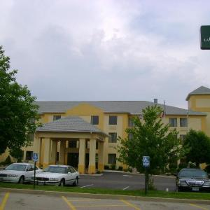 La Quinta Inn & Suites Dayton North - Tipp City OH, 45371
