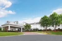 Doubletree By Hilton Raleigh Durham Airport At Research Triangle Image