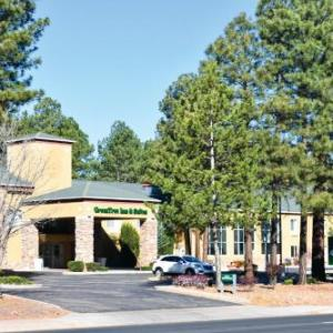 Hotels near Blue Ridge High School Lakeside - Holiday Inn Express And Suites Pinetop