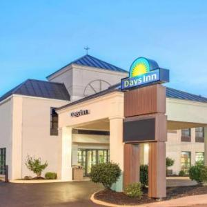 Salem Civic Center Hotels - Days Inn Salem