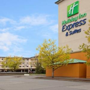 Holiday Inn Express Seattle City Center