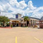 Holiday Inn Express Hotel And Suites Brenham