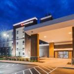 Holiday Inn Express Wilkes Barre Scranton Airport