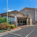 Holiday Inn Express Roanoke-Civic Ctr