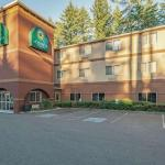 Accommodation near Washington Center for the Performing Arts - La Quinta Inn Olympia - Lacey