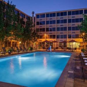 Doubletree By Hilton Hotel Denver - Stapleton North