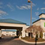 Holiday Inn Express Hotel And Suites Wilson