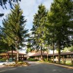 Hotels near Washington Center for the Performing Arts - Red Lion Hotel Olympia