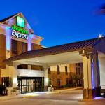 Holiday Inn Express Hotel & Suites Sulphur