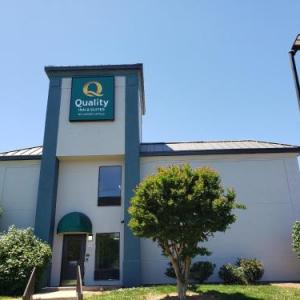 Hotels near Tanglewood Park - Quality Inn Clemmons