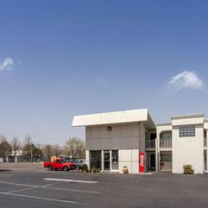 Howard Johnson Express Inn Colorado Springs