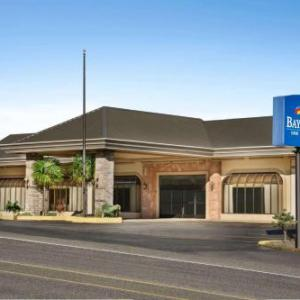 Baymont Inn And Suites Bremerton