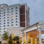 DoubleTree by Hilton Greensboro