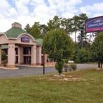Kings Dominion Hotels - Knights Inn - Ruther Glen