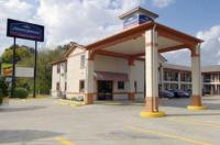 Howard Johnson Express Inn - Houston Image
