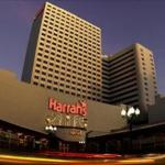 Accommodation near Robert Z. Hawkins Amphitheater - Harrahs Hotel Reno