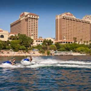 Hotels near Rio Vista Outdoor Amphitheater - Harrahs Laughlin