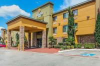 La Quinta Inn Dallas Park Central