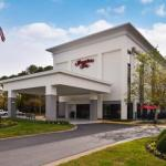 Hotels near Farm Bureau Live at Virginia Beach - Hampton Inn Norfolk/Virginia Beach
