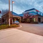 Hotels near Scope Arena - Hampton Inn Norfolk-Naval Base