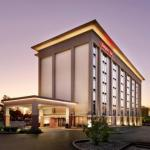 Hampton Inn Philadelphia/King Of Prussia