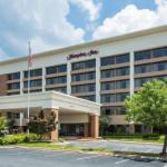 Jiffy Lube Live Accommodation - Hampton Inn Manassas