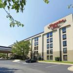Accommodation near York Expo Center - Hampton Inn York