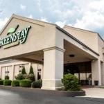 JQH Arena Hotels - Greenstay Hotel And Suites