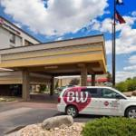 Hotels near Primitive Fear, Inc. - Best Western Plus Denver Tech Center Hotel