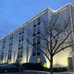 Hampton Inn Baltimore-Washington International Airport