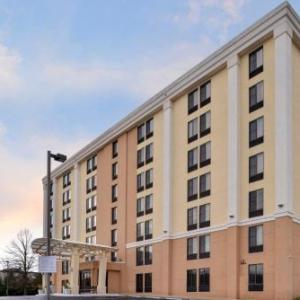 Holiday Inn Express Hunt Valley