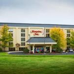 First Niagara Pavilion Hotels - Hampton Inn Pittsburgh-Airport
