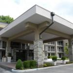 Courtyard Franklin Cool Springs Hotels - Baymont Inn & Suites - Nashville Airport/Briley