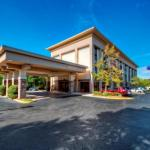 Brentwood Baptist Church Hotels - Hampton Inn Nashville/Brentwood-I-65s