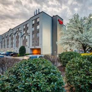 Chesapeake Arts Center Hotels - Hampton Inn Baltimore/Glen Burnie