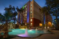 Holiday Inn Express And Suites San Antonio Medical Ctr North Image