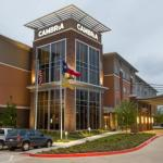 Hotels near Dr Pepper Arena - Cambria Hotel & Suites Plano - Legacy